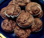 Cherry Buckwheat Muffins picture