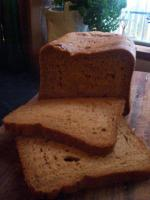 Rye Buttermilk Bread picture
