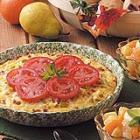 Denver Omelet Pie picture