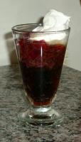Diet Dr. Pepper Cherry Blaster picture