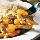 diabetic friendly cashew chicken picture