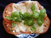 Tomato Bruschetta picture