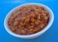Bootlegger Beans picture