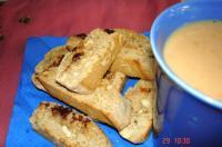 Almond Biscotti picture