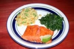 Salmon With Chili-honey Glaze picture