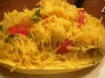 Cheesy Spaghetti Squash picture