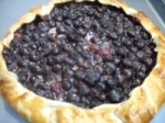 Blueberry Galette picture