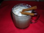 Hot Mexican Spiced Cocoa picture