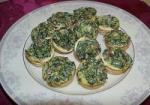Awesome Mini Spinach Quiche Bites picture