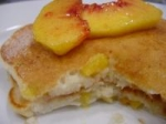 Peach Pancakes picture