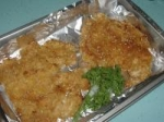Crunchy Baked Chicken picture