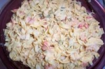 Seafood Pasta Salad picture