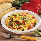 Dilled Corn and Peas picture