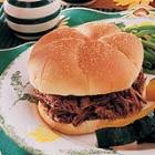 Dilly Beef Sandwiches picture