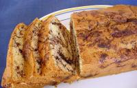 French Coffeecake picture