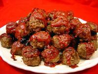 Meatballs picture