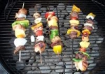 Sirloin Steak Kabobs picture