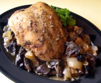 Whole Crockpot Chicken picture