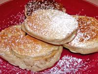 Polish Apple Pancakes picture