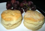 Homemade Biscuits picture