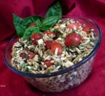 Mediterranean Pasta Salad picture