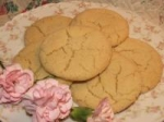Crackled Sugar Cookies picture
