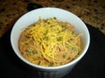 Low-fat Hot Mexican Bean Dip picture