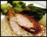 Soy Simmered Chicken picture