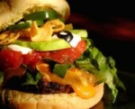 mexi whopper burger picture