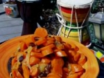 Fez Carrots picture