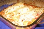 Zucchini Parmesan picture