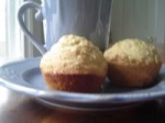 Diana's Awesome Oatmeal Muffins picture