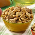 Double Peanut Snack Mix picture