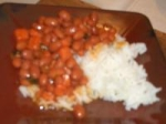 Authentic Puerto Rican Rice and Beans picture