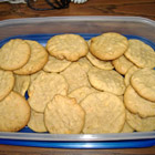 Doubly Delicious Peanut Butter Cookies picture