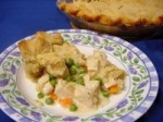 Chicken Dinner Pot Pie picture