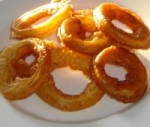 Spicy Onion Rings picture