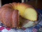 Easy Lemon Cake picture
