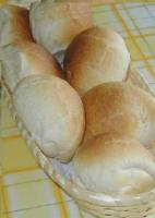 Quincy's Yeast Rolls picture