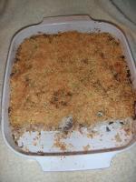 Crispy Chicken & Rice Casserole picture