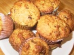 Addictive Healthy Muffins picture