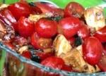 Balsamic Marinated Tomato and Mozzarella Salad picture