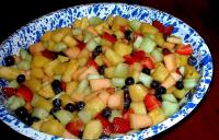 Big Fruit Salad picture