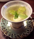 Lavender Mint Tea (Single Serving) picture