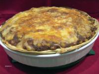 Layered Tamale Pie picture