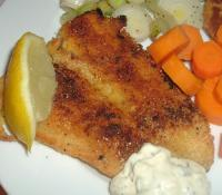 Country Fried Cat Fish picture