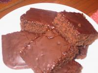 Double-espresso Brownies picture