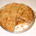 Dutch Apple Pie with Oatmeal Streusel picture