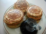 Buttermilk Griddle Cakes picture