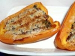 Stuffed Banana Peppers picture